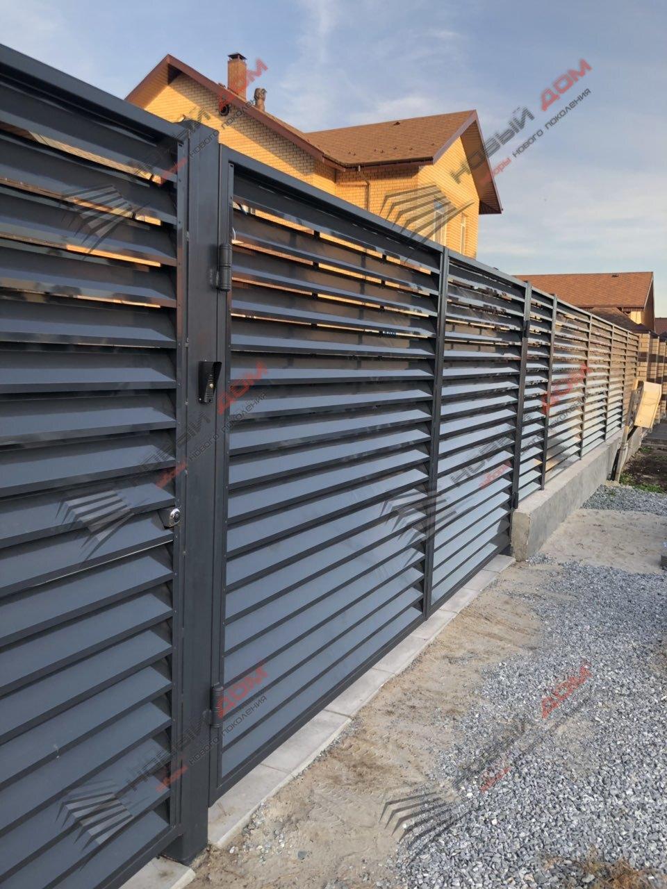 Заборы из бетона купить в новосибирске керамзитобетон стандартные размеры